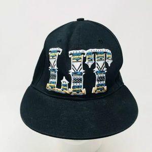 Carbon Elements LIT Baseball Hat Aztec Snapback